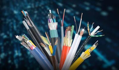 Mengenal Komponen Penting dalam Kabel Fiber Optik