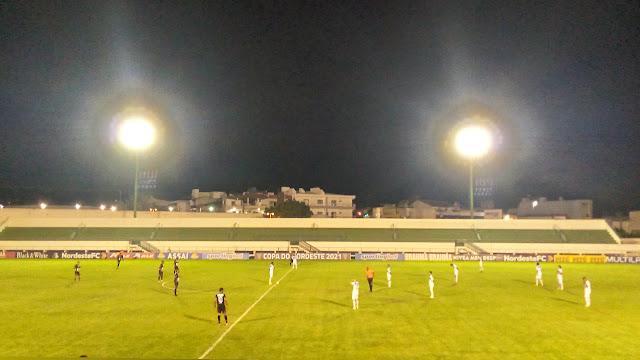 Copa do Nordeste (foto: DEVITO/desporto)