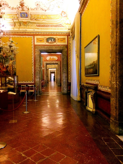 royal-apartmets-Caserta-Palace