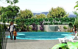Jade Park Serpong, Rumah di BSD 500 Jutaan www.rumah-hook.com