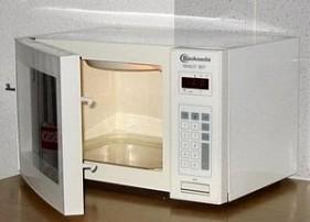 Mikrodalga fırını kim buldu