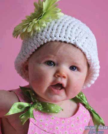 صور اطفال حديثي الولاده 3