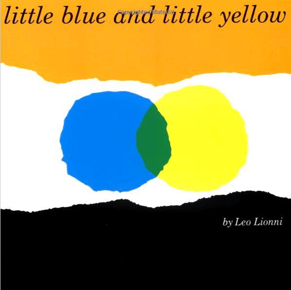 Little Blue and Little Yellow book review plus 2 fabulous and free activities. #littlebluelittleyellow #booksforkids #kidsbooks #gradeonederful #rainbowmilk