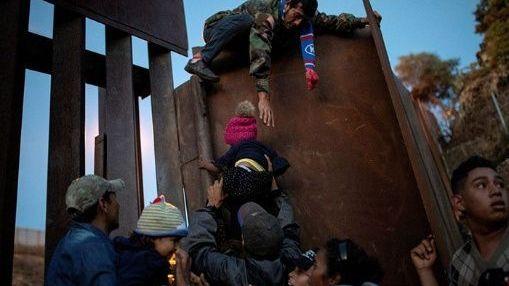 Alrededor de 24 migrantes han muerto en la administración Trump