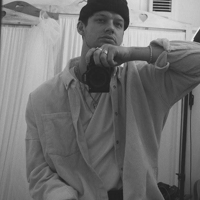 Jackson Brazier (JXN) 7