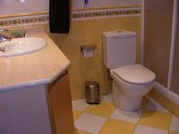 piso en venta zona peri 18 castellon wc