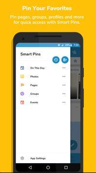 تحميل تطبيق Simple for Facebook Pro النسخه المدفوعة مجانا