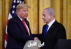 ترامب يكشف النقاب عن خطة الشرق الأوسط المثيرة للجدل إلى جانب نتنياهو