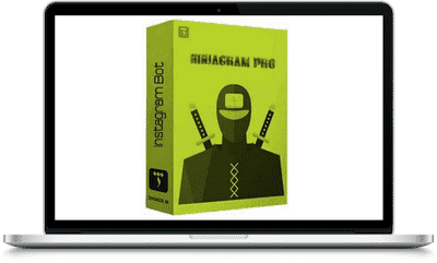 NinjaGram 7.5.9.9 Full Version