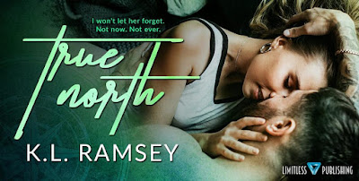 Kiki Reader PA Spotlight: True North by K.L. Ramsey