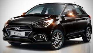 Hyundai i20 2018 giá rẻ cạnh tranh Toyota Yaris