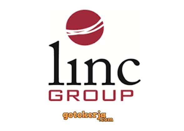 Lowongan Kerja PT Cipta Mapan Logistics (Linc Group)