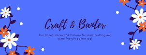 Craft and Banter Facebook Group