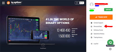 Binary option atm review movie