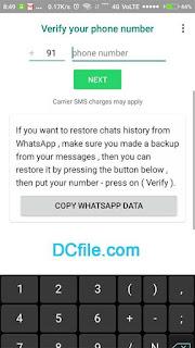 Yo WhatsApp Latest Version 2019
