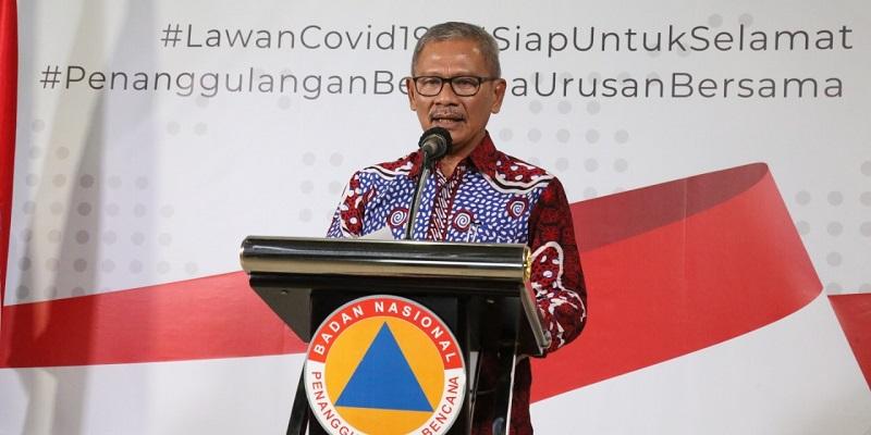 Sebanyak 81 Pasien Covid-19 Sembuh dan 1.528 Kasus Positif di Indonesia