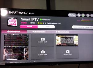 Iniciar Instalar Smart IPTV