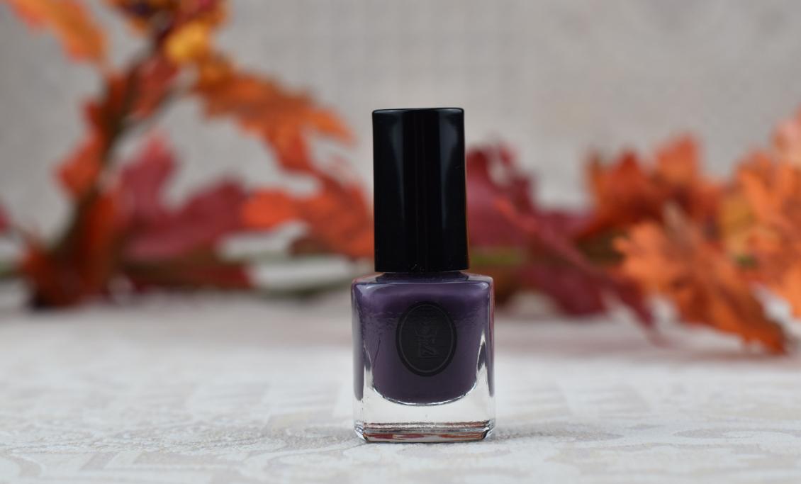 SOTHYS Box Herbst-Edition & Make-Up Kollektion Nagellack