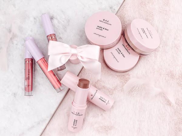 B.A.E. | Nieuwe make-up producten
