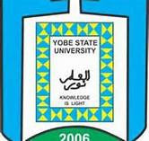 Yobe State University 2016 Direct Entry New Students On Change Of Course!