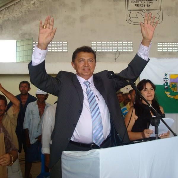 De hoje a um mês, Angicos lembrará 10 anos da morte do ex-prefeito Jaime Batista