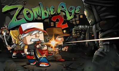 Zombie Age APK Mod v 2 1.2.2