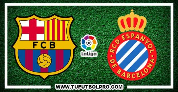 Ver Barcelona vs Espanyol EN VIVO Por Internet Hoy 9 de Septiembre 2017