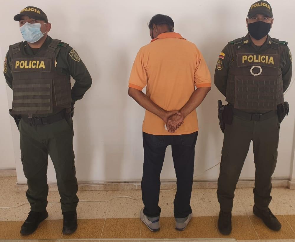 hoyennoticia.com, Preso en San Juan es capturado en el Molino