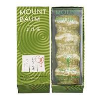 Mount Baum抹茶