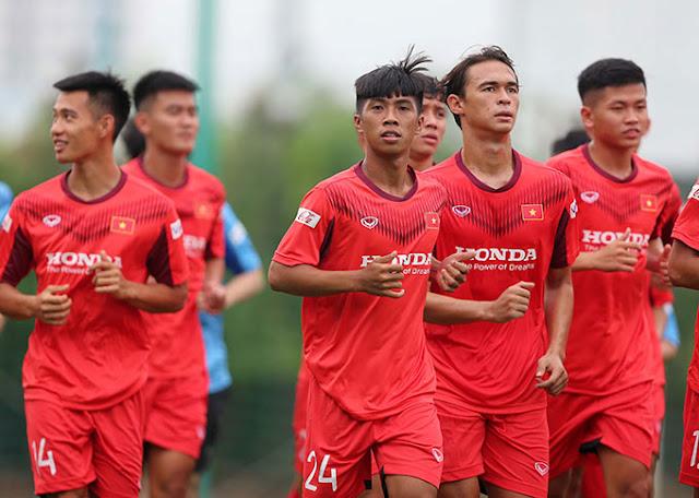Park Hang Seo: 'Không nhiều tài năng Việt Nam đủ kế cận lứa Công Phượng, Xuân Trường'
