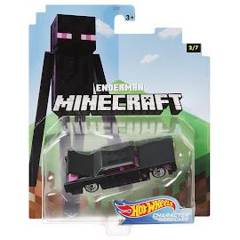 Minecraft Mattel Enderman Other Figure