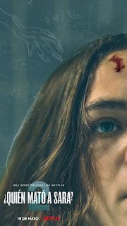 ¿Quien mato a Sara? Temporada 2