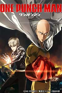 One Punch Man Episódios