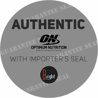 seal of protein on whey