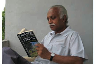 Author BS Murthy