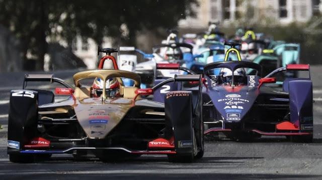 Jakpro Bakal Siapkan Fasilitas Hiburan Saat Perhelatan Formula E  di Monas