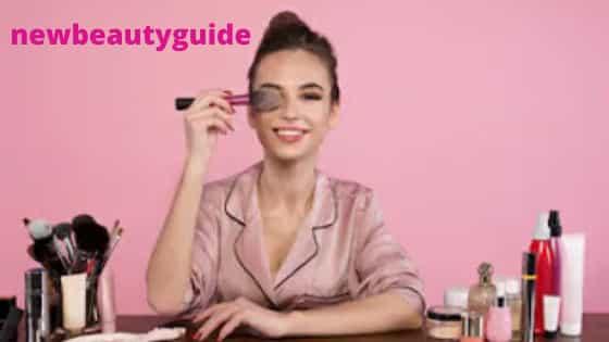 Simple Makeup look Guide for Beginners