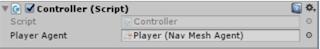 Unity Game Engine: مميزات واستخدامات Navigation-Pathfinding