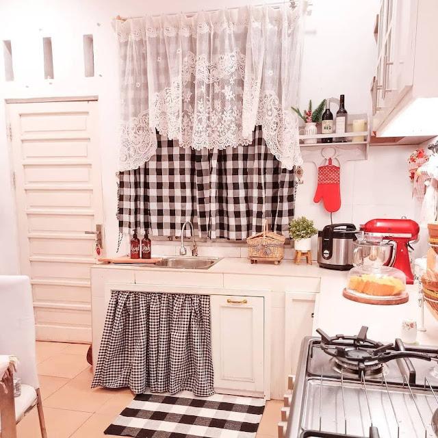 Inspirasi Dapur Minimalis Sederhana Terbaru