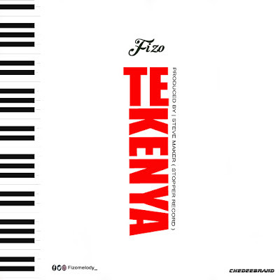 AUDIO | FIZO - TEKENYA | Download New song