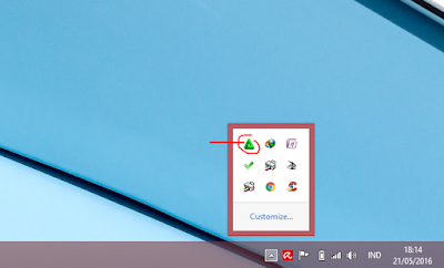 Cara Menghapus Aplikas secara Permanen di Windows