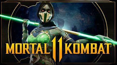 latest gaming news, the game, video games 2019, the games, mortal kombat 11 characters, mortal kombat 11 reveal event, latest games, mk11 characters, Mortal Kombat 11 DLC, the news, MK11 Kombat League,