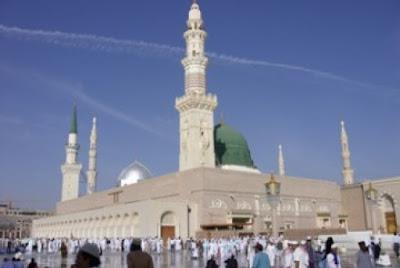 Jamaah Haji Gelombang dua Telah Tiba di Madinah