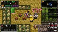 Cladun Returns: This is Sengoku! Game Screenshot 13