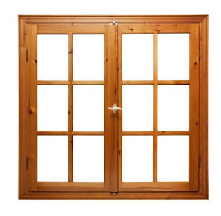 Difference Between UPVC, Aluminium and Wooden Windows Civil Lead
