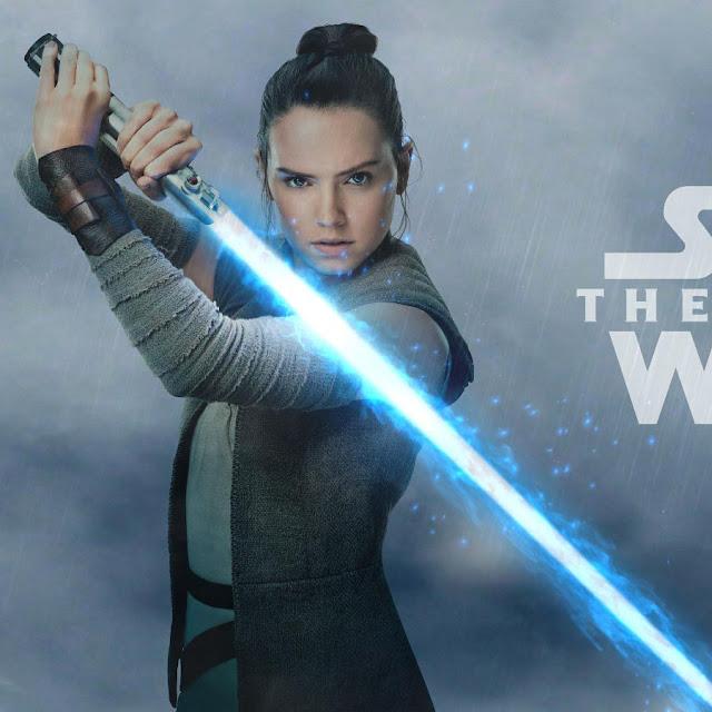 Star War The Last Jedi Wallpaper Engine