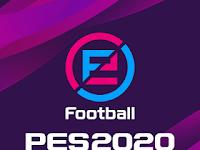Option File PES 2020 update 12/9/2019