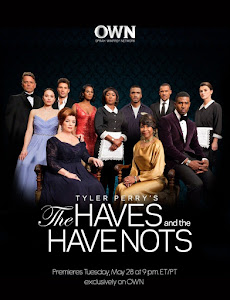 The Haves and the Have Nots Poster