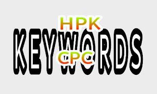 Daftar High Paying Keyword & CPC Google Adsense Terupdate