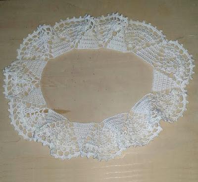 レースの付け襟でおしゃれな着こなし, Make your stylish wearing a lace collar, 蕾丝衣领造就时髦穿戴